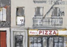 Pitties-Pizza
