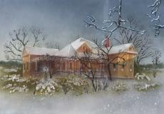 Winter-Morning-in-Calhoun-County