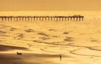 Grand Strand Sunrise Photography