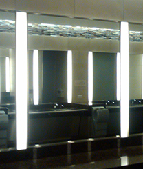 DLED-1200 Bathroom Vanity