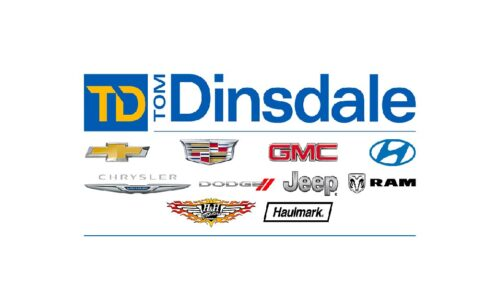 Tom Dinsdale Automotive
