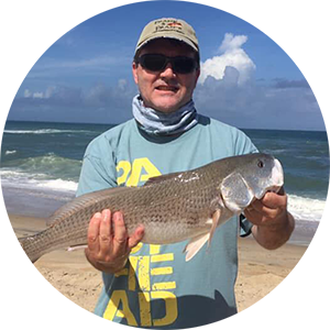 OBX fishing inset