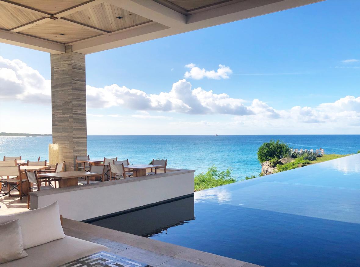 Island Getaway Caribbean