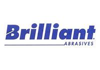 Brilliant Abrasives logo