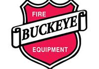 Fire Buckeye Equipment logo