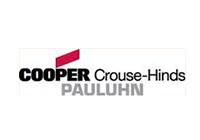 Cooper Crouse-Hinds Pauluhn logo