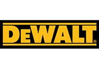 The DeWalt logo