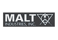 Malt Industries, Inc. logo
