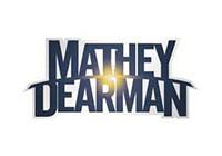 Mathey Dearman logo