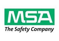 The MSA logo