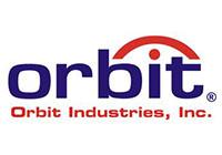 Orbit Industries, Inc. logo