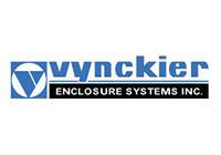 Vynckier Enclosure Systems Inc. logo