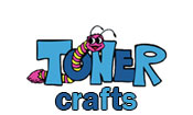 Toner Crafts Logo