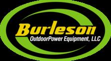 Burleson OutdoorPower Equipment