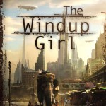 The Windup Girl cover