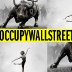 Adbusters Occupy Wall Street poster