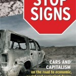 Stop Signs book cover