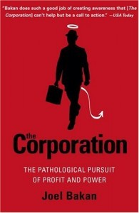 The Corporation book
