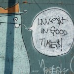 invest in good times