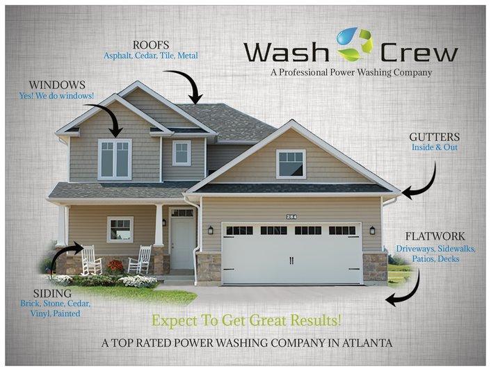 Wash Crew