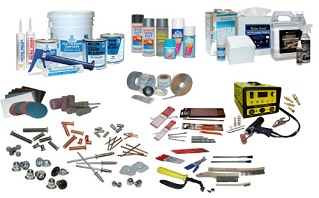Industrial Consumables