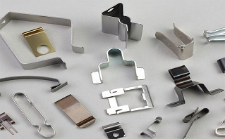 Sheet Metal parts production