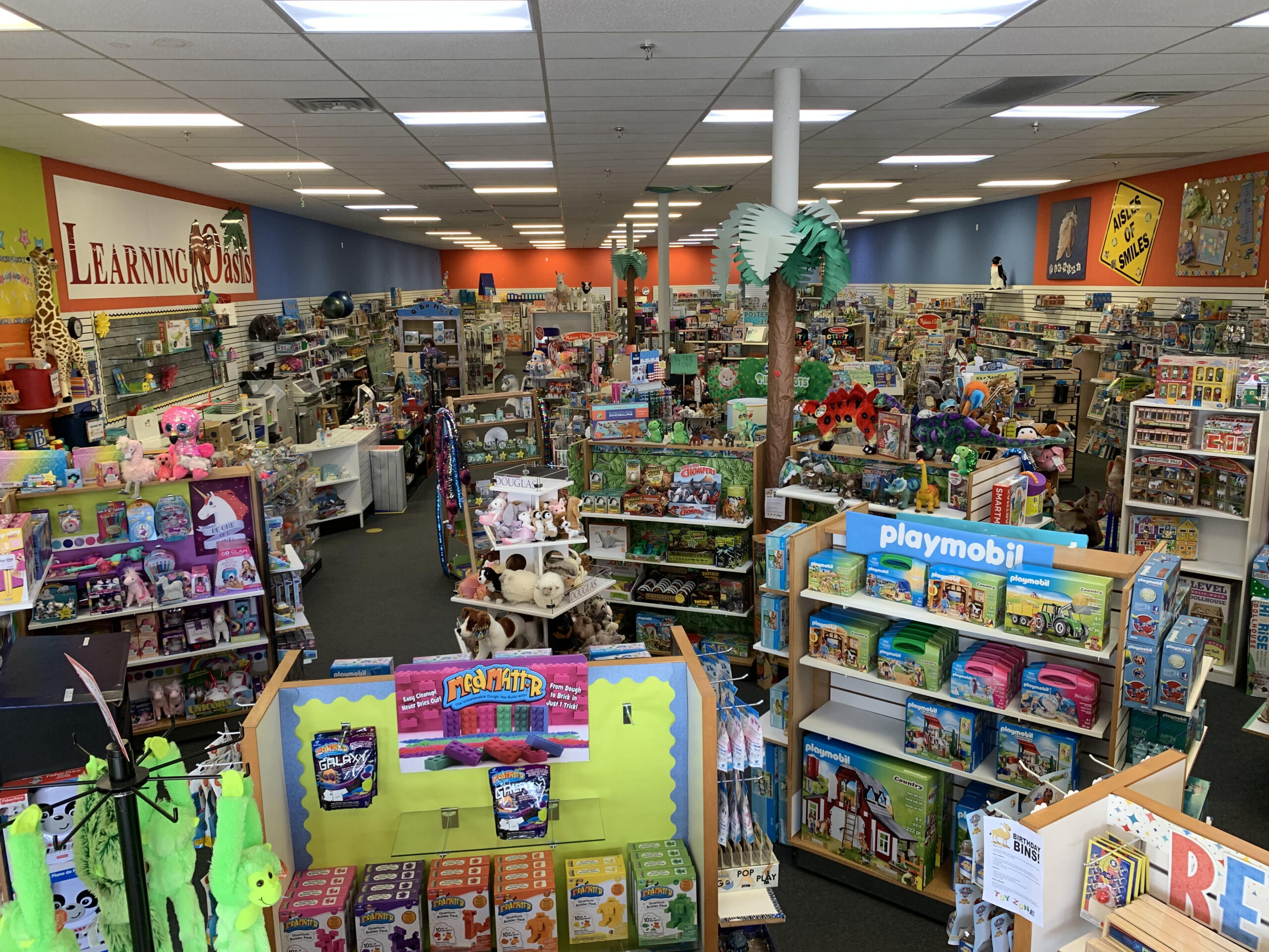 Toy Store Fort Smith