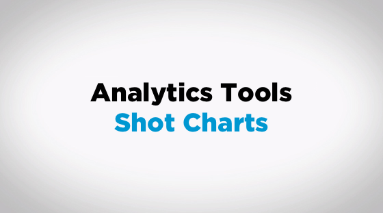 Analytics Academy: Just Play Shot Charts