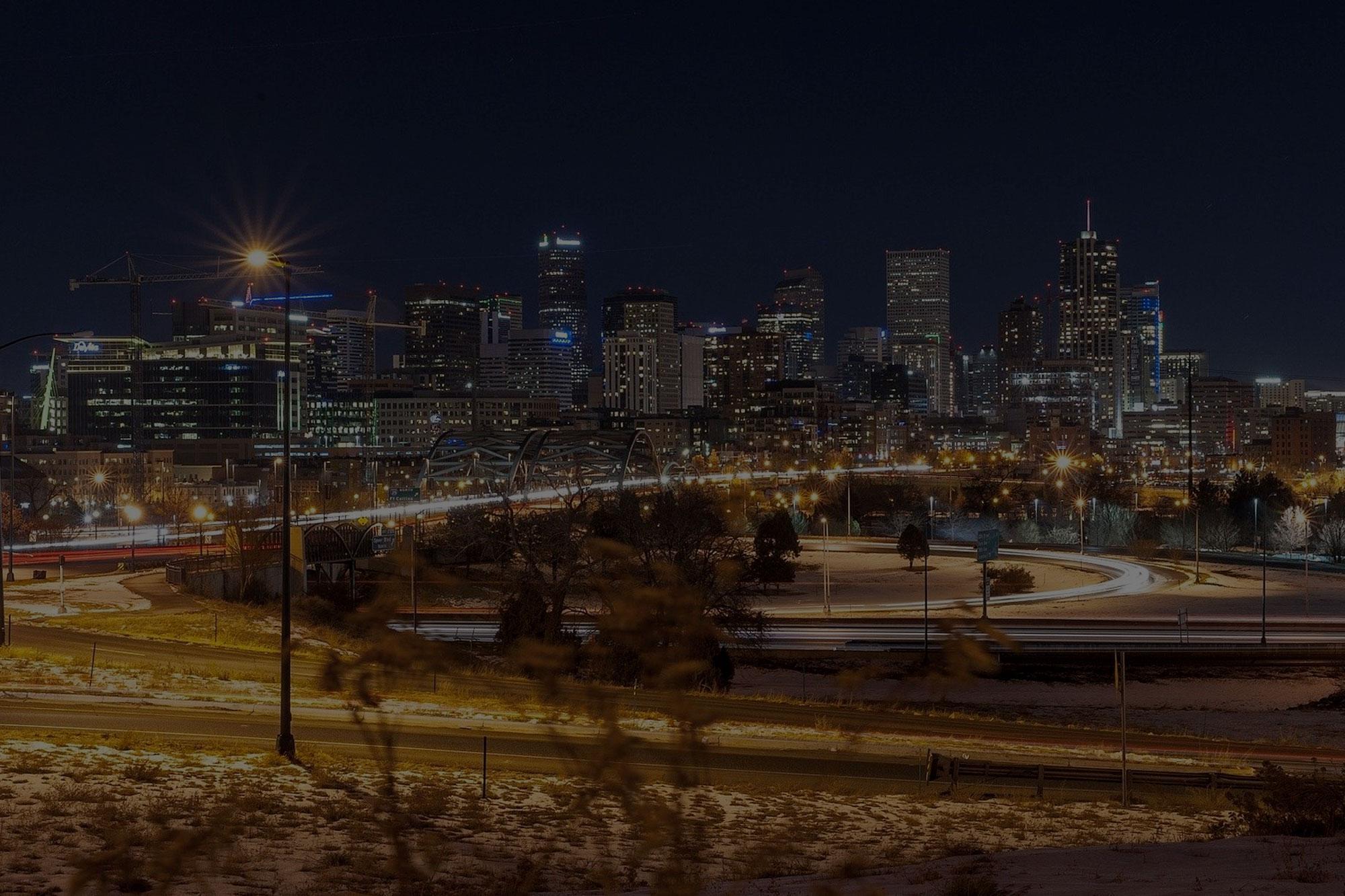 Denver Law Firm