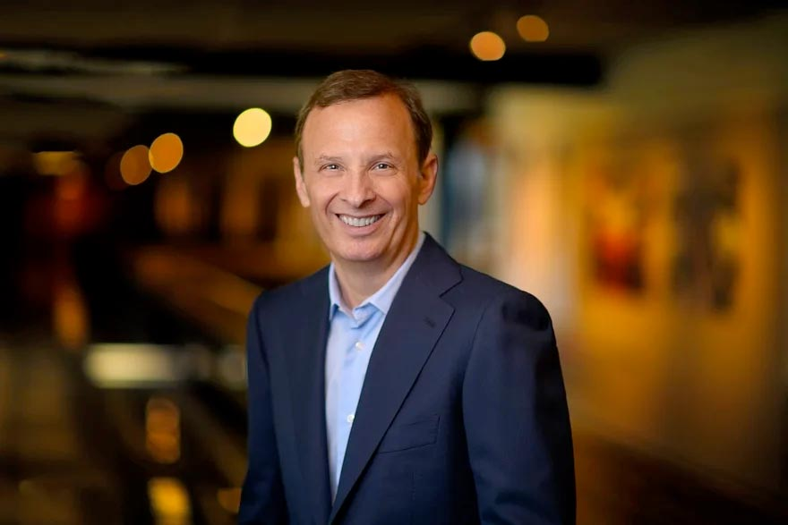 CEO Gary Glick