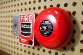 Commercial fire alarm houston tx avenger security