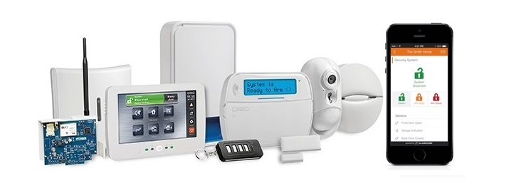 Avenger Security Local Security Alarm Monitoring Company Residential & Commercial 24 hour  Alarm Monitoring Service Alarm.com
