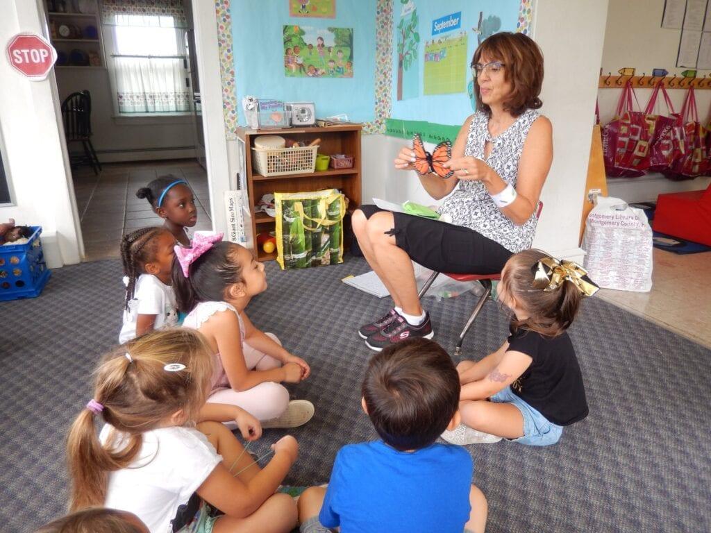 Jeffersonville Day School21