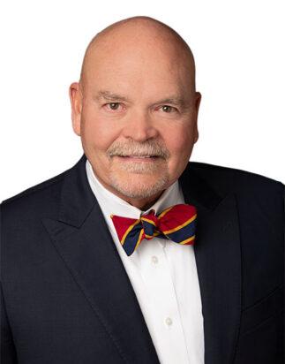 David J. Rebein