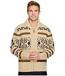 Lebowski Sweater - Pendelton Westerly