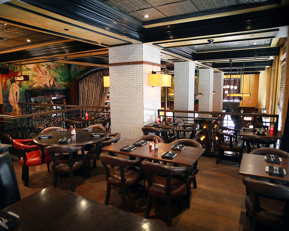 mezzanine Vegetarian Small plates Clean Signature Cocktails Refined Farmers Market Fresh Shared plates High level Theatrical Energy Artful Parisian European Business lunch Art Deco Architecture Happy hour Date night Girls night out Weekend brunch Bachelorette party Birthday Rehearsal dinner Spirits Brunch Ceremony Graduation parties Seasonal Exciting Lively Class Sass, class, fun en masse Library Theater