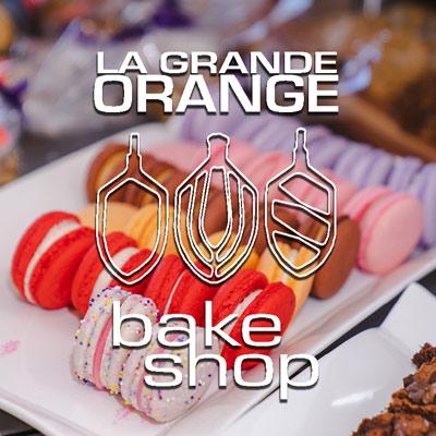 La Grande Orange bake shop