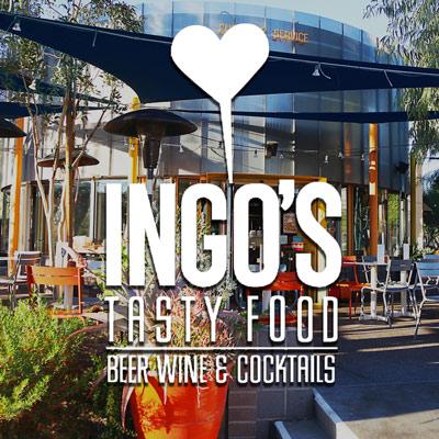 ingo's tasty food beer wine & cocktails