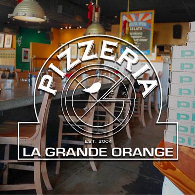 La Grande Orange Pizzaria