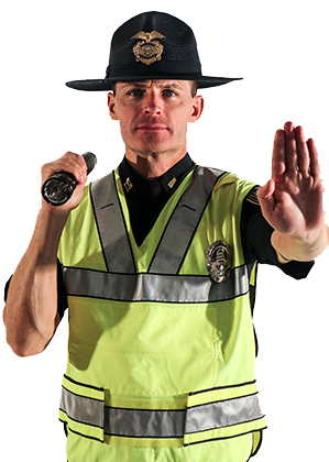 Traffic Security Officers in Southern California