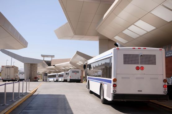 Transportation/Logistic Facility Security Services