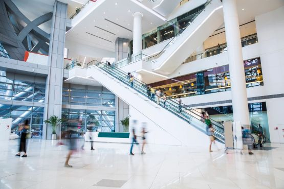 Mall security Services in Southern California