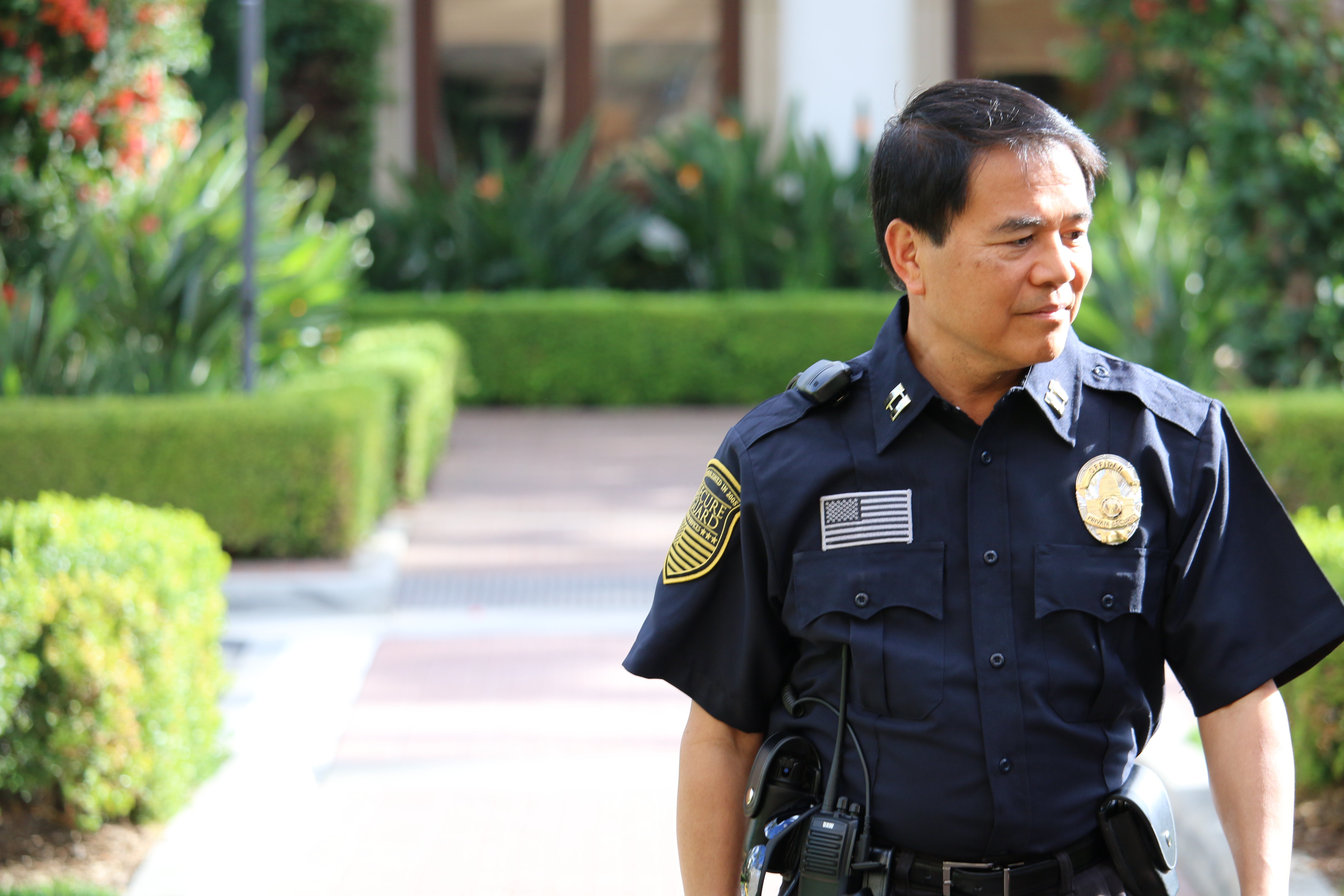 Orange County Security Services