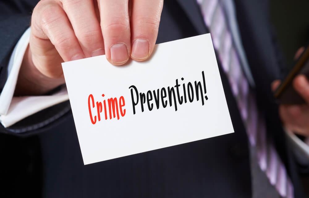 Prevent Crime Before it Happens