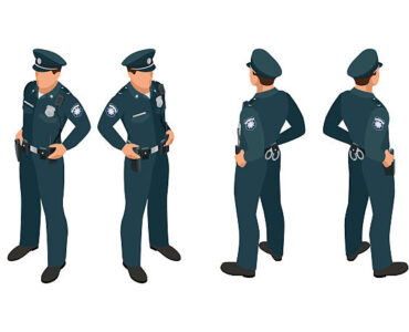Difference between Security Guards and Security Officers