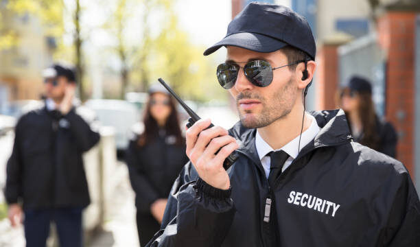 Security Patrol Service