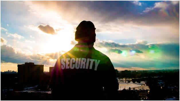 Unarmed Vs. Armed Security