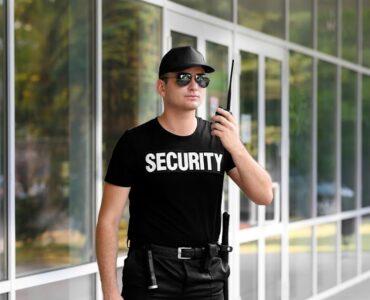 Event Security Guard