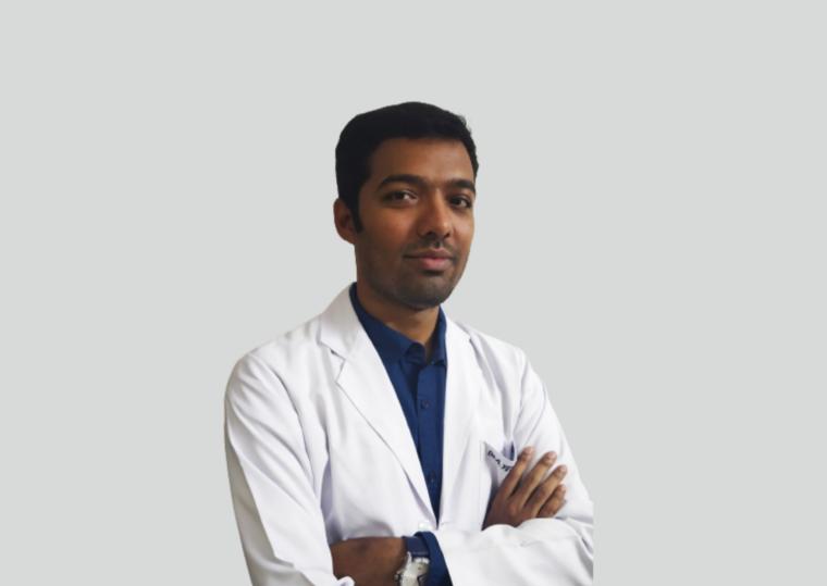 Dr A Yeshwanth Kumar