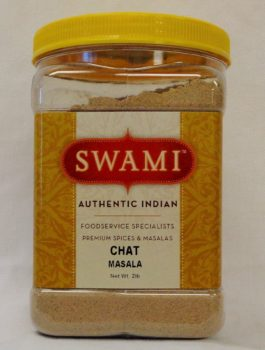SW JSG Chat Masala Front